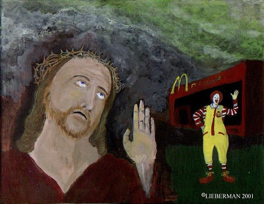 Jesus In McProcess3