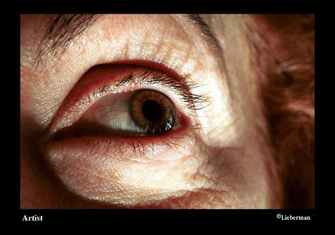 Eye Photographs