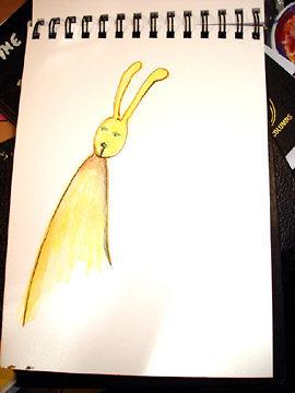 Rabbit 12