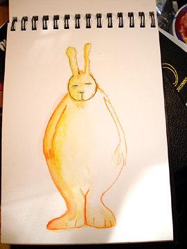 Rabbit 10