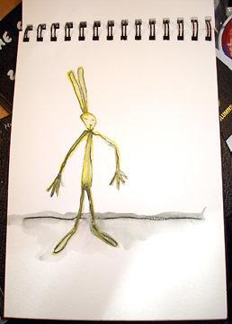 Rabbit 14